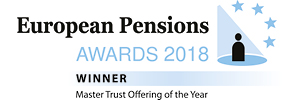 European Pensions awards