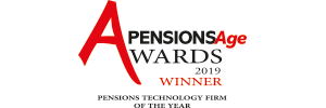 Pensions Technology Firm of the Year