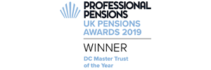 Professional Pensions Awards