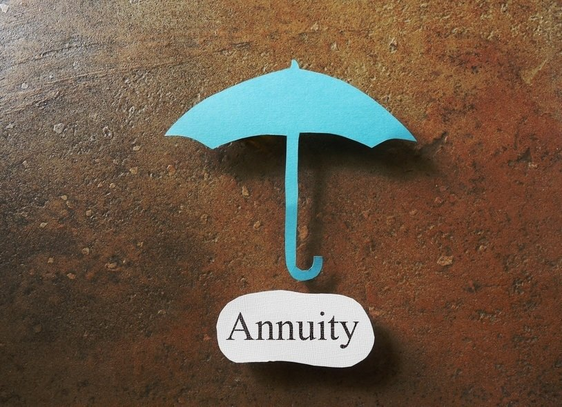 Will pension freedoms bring about the death of the annuity?