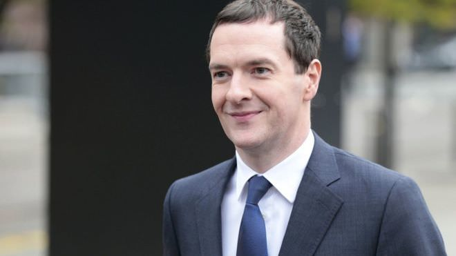Will George Osborne's Tax Credit Reforms Hit Auto Enrolment?
