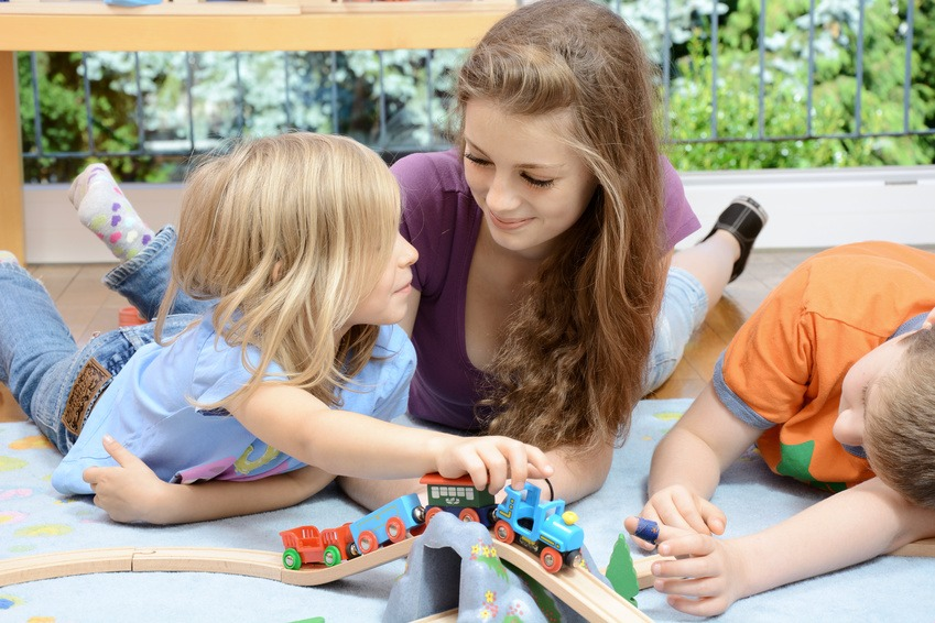auto enrolment for nannies