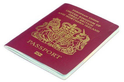 Will Pensions Passports Be the Future?
