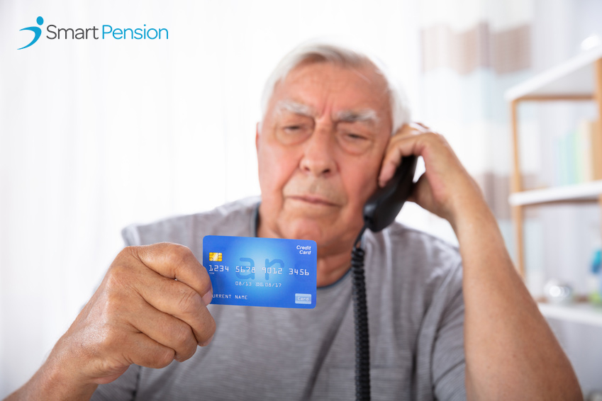 As a ban on pension cold-calling, cold-emailing and cold-texting comes into force, people are still being urged to be on their guard from pension scammers. Read more.