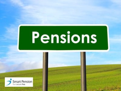 pensions sign