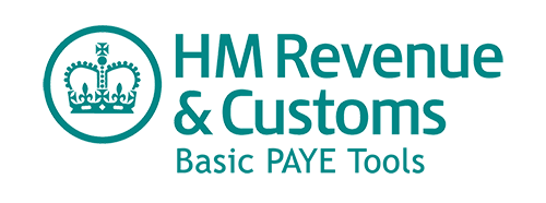 HMRC basic paye tools