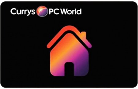 Currys £50 Gift Card - Smart Pension Referral Programme